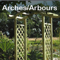 Arches Arbours